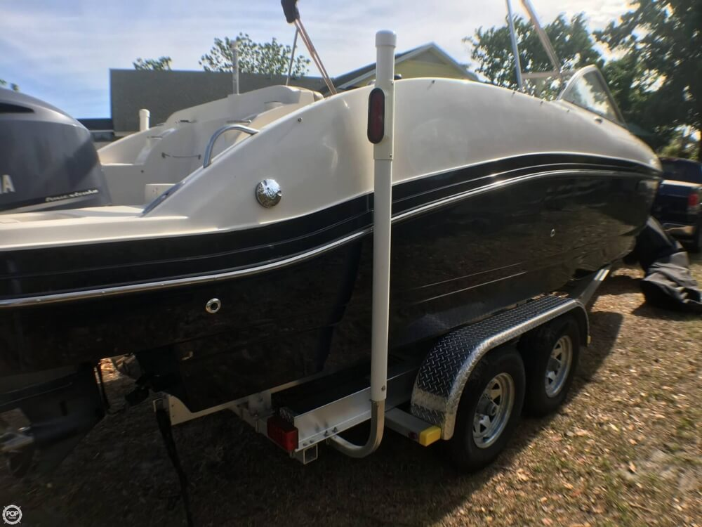 2013 Starcraft boat for sale, model of the boat is SCX 240 & Image # 27 of 40
