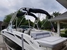 2010 Sea Ray 280 Sundeck - #4