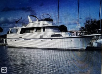 Hatteras 56, 56', for sale - $133,000