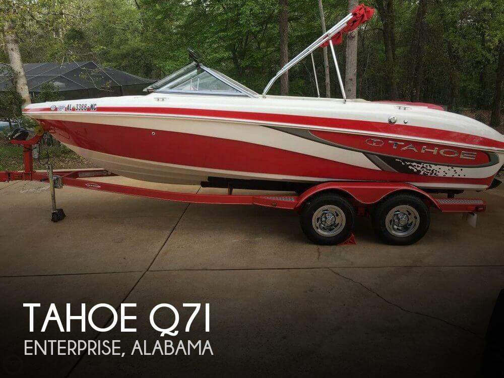 Used Boats For Sale in Dothan, Alabama by owner | 2011 Tahoe 20