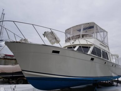 Luhrs 38 Sedan Cruiser, 38', for sale - $37,000
