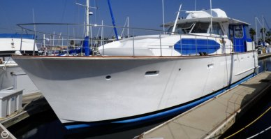 Chris-Craft 55 Roamer, 55', for sale - $99,500