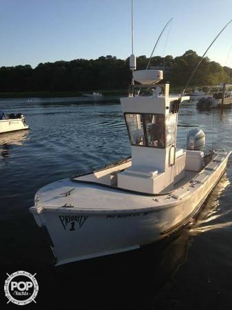 Ros 27, 27', for sale - $19,000