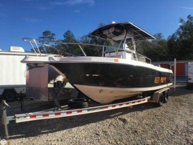 Robalo R230 CC, 25', for sale - $27,500