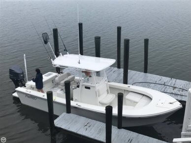 Parker Marine 2500 SE, 25', for sale - $97,000