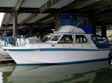 Uniflite 34 SF, 34', for sale - $26,500