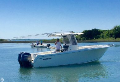 Sailfish 2660 CC, 26', for sale - $57,000