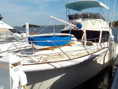Pacemaker 48 Sport Fisherman, 48', for sale - $49,900