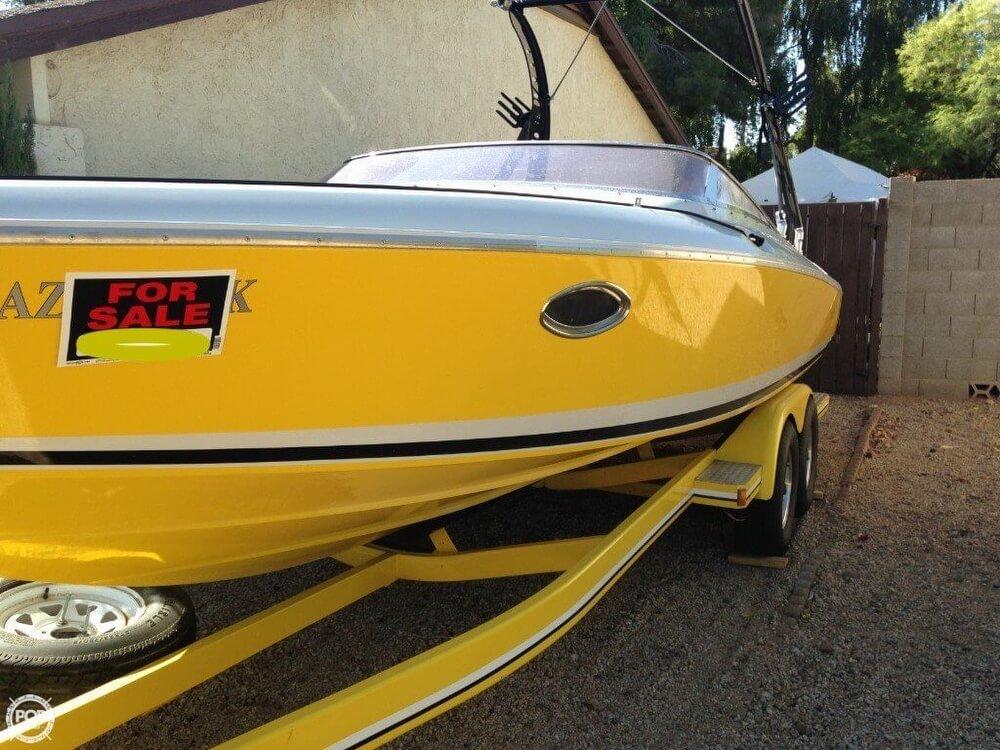Sold donzi z 25 boat in phoenix az 143522 1987 donzi z 25 36 swarovskicordoba Images
