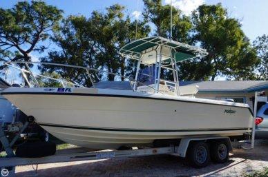 Pursuit 2270 CC, 21', for sale - $22,000