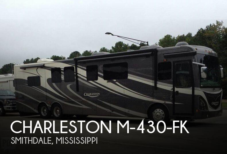 2014 Forest River Charleston M-430-FK