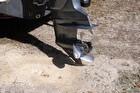 2010 Tidewater 228 Walkaround - #4