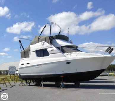 Silverton 322, 32', for sale - $52,000