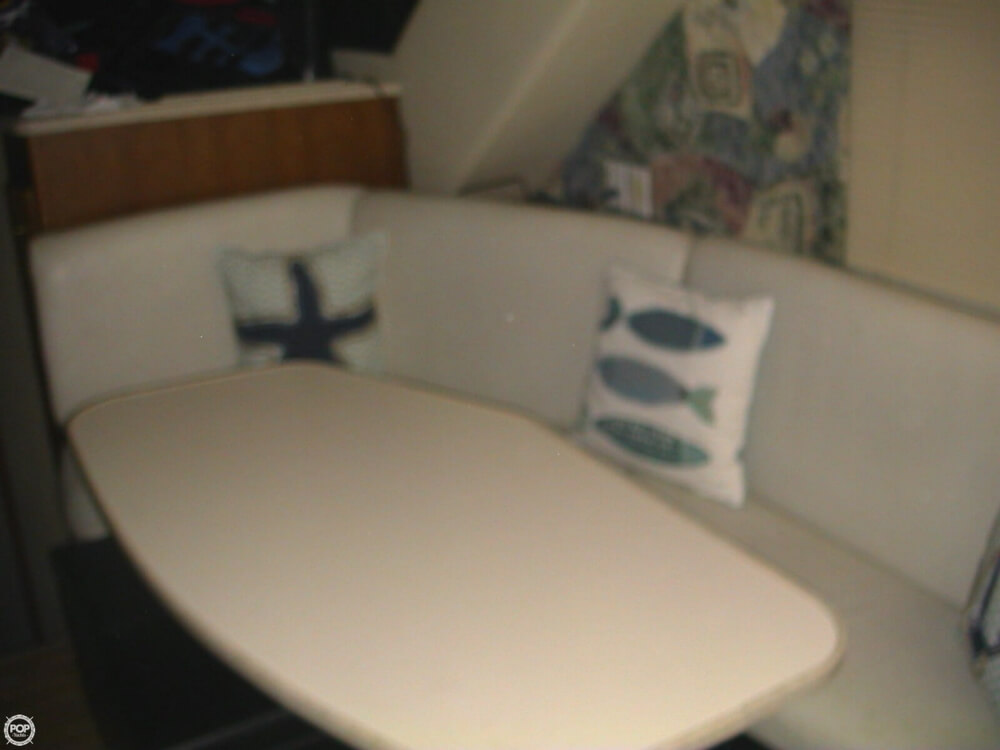 1998 Silverton boat for sale, model of the boat is 322 & Image # 14 of 41