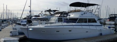 Viking 40 Convertible, 40', for sale - $44,500