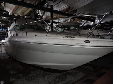 Sea Ray 34, 34', for sale - $84,900