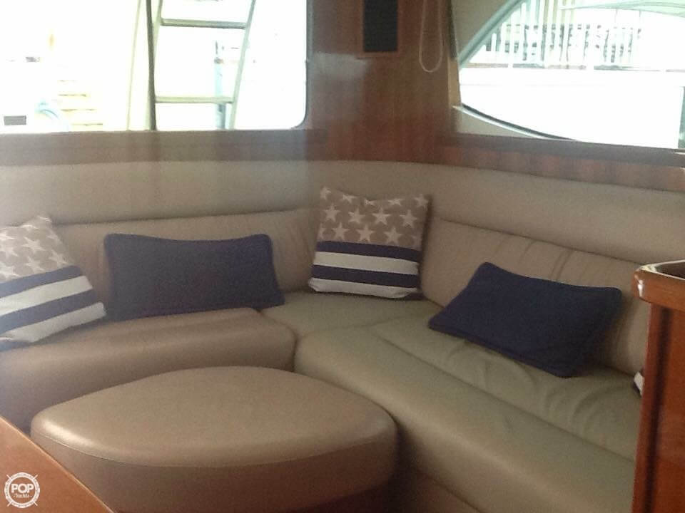 2005 Riviera boat for sale, model of the boat is 42 & Image # 2 of 40