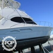 2005 Riviera boat for sale, model of the boat is 42 & Image # 16 of 40