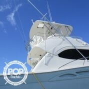2005 Riviera boat for sale, model of the boat is 42 & Image # 17 of 40