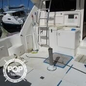 2005 Riviera boat for sale, model of the boat is 42 & Image # 19 of 40