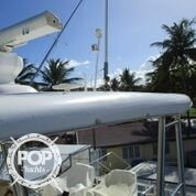 2005 Riviera boat for sale, model of the boat is 42 & Image # 37 of 40