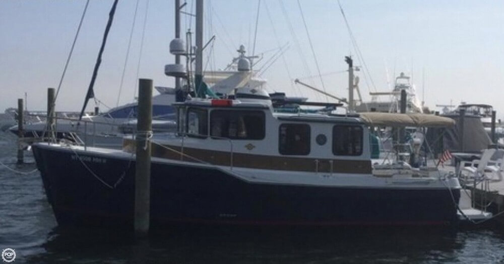 2012 Ranger Tugs boat for sale, model of the boat is 29R & Image # 2 of 11