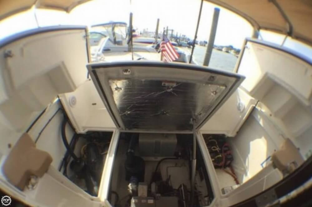 2012 Ranger Tugs boat for sale, model of the boat is 29R & Image # 10 of 11