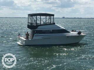 Luhrs 3400 Motoryacht, 3400, for sale - $32,000