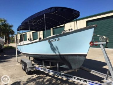 Duffy 21, 21', for sale - $22,000