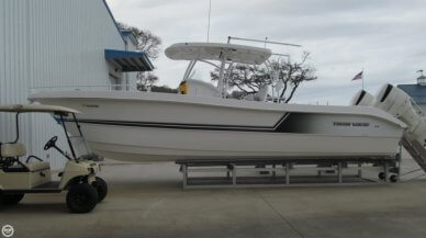 Twin Vee 310 SE, 31', for sale - $154,900