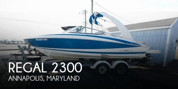 Used Regal 24 Boats For Sale by owner | 2011 Regal 24