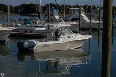 Polar 2700 WA, 27', for sale - $63,400