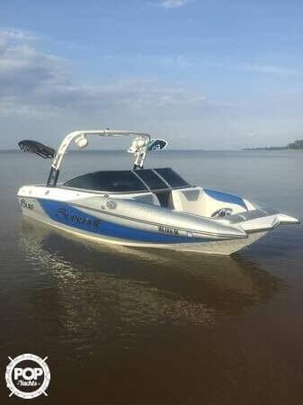 Supreme S 226, 22', for sale - $61,200