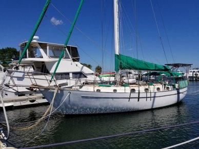 Westsail 43, 42', for sale - $111,000