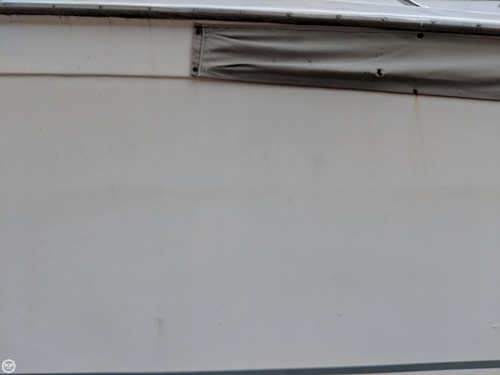 1979 Uniflite boat for sale, model of the boat is 38 Convertible & Image # 30 of 40