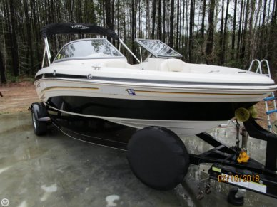 Tahoe Q5 I, 19', for sale - $18,500