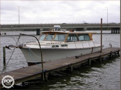 Markley 41, 41', for sale - $50,000