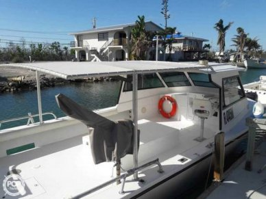 Island Hopper 30, 30', for sale - $55,000