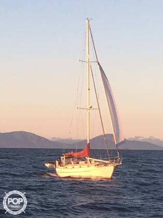 Tayana CT37, 36', for sale