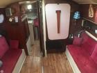 1980 Irwin 37 CC Mid-cabin Saloon