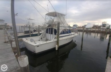 Bertram 35 Convertible, 35', for sale - $10,500