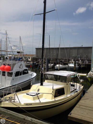 Perma-Craft 26, 26', for sale - $29,900