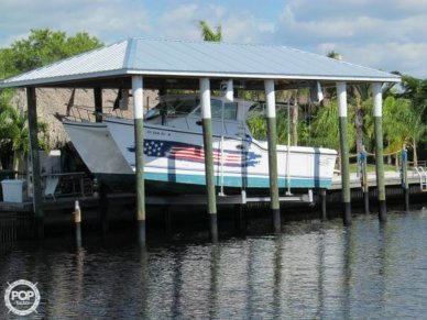 Baha Cruisers 340 KIng Cat, 37', for sale - $52,900