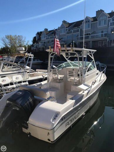 Robalo 25, 25', for sale - $44,500