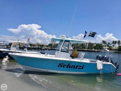 Sea Hunt 25, 25', for sale - $108,900