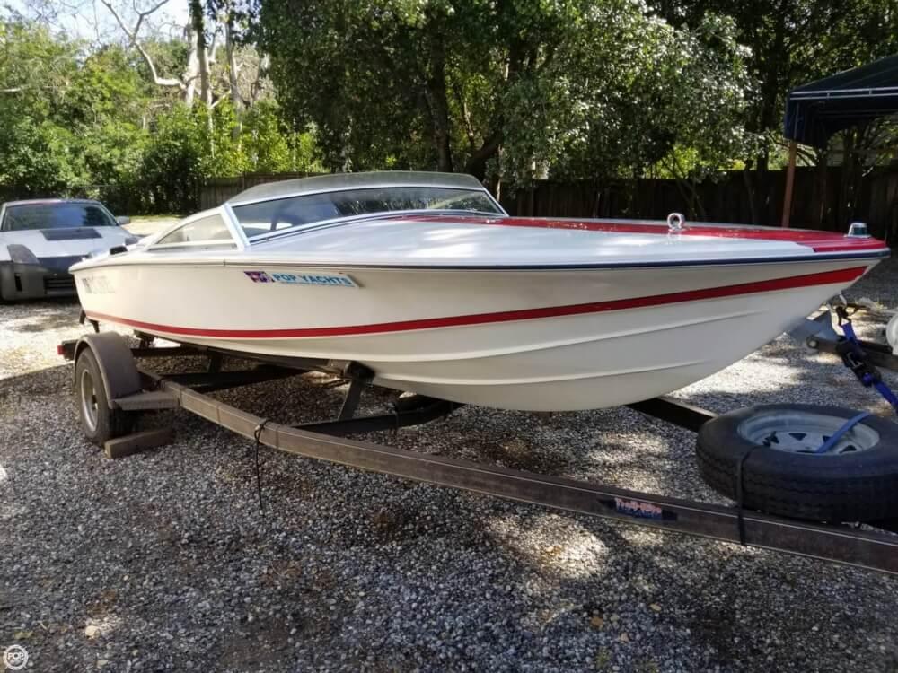 Donzi For Sale >> Donzi Classic 18 2 Plus 3 Boat For Sale In Saratoga Ca For 13 250