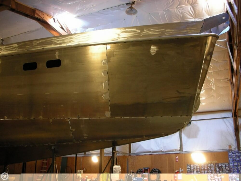 2018 Custom boat for sale, model of the boat is 96' 3 Masted Schooner Project & Image # 4 of 40