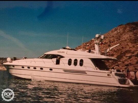 2000 Viking 68 - image 2