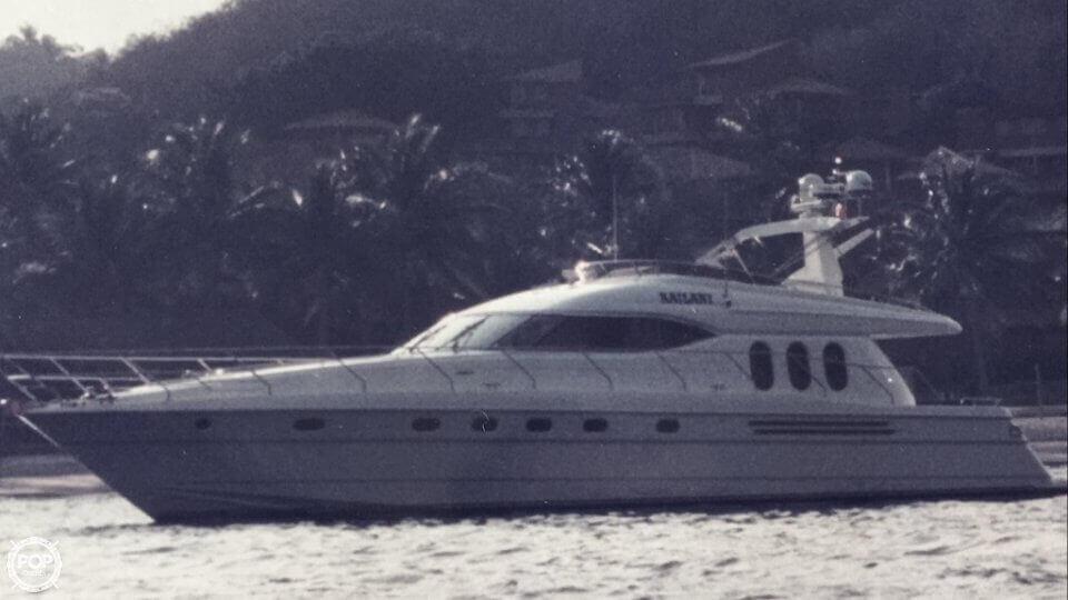 2000 Viking 68 - image 3