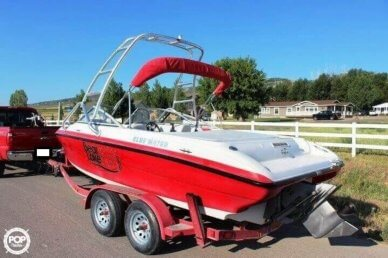 Blue Water Cascade BR 20, 20', for sale - $14,500